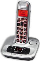 """amplicomms BigTel 1280, Schnurloses Großtastentelefon """"sehr gut"""""""