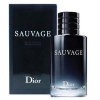 Dior Sauvage Eau De Toilette 30Ml Rech.
