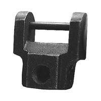 ATIKA Ersatzteil Adapter für Laubsägeblätter für Dekupiersäge DK 400 DKV 400 *NEU*