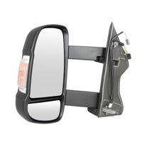 Außenspiegel Links Elektrisch Langer Spiegelarm Fiat Ducato 250 735620753