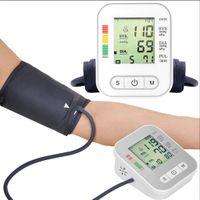 BM 27 658.18 Blutdruck-Messgerät, Oberarm-Messung Blutdruckmessgerät