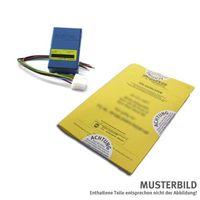 Drosselkit Mofa für Piaggio Gilera Stalker 50, C13