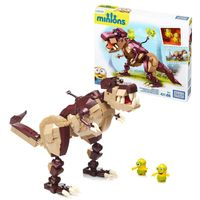 Mattel - Spielfigur Minions Movie Dino-Ritt; MICPC51