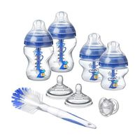 Tommee Tippee Anti-colic Kit Blue One Size
