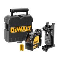 DeWalt DW088CG Laser Entfernungsmesser
