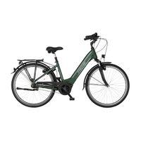 FISCHER E-Bike City Damen 44RH Cita 4.1i-418 Wh 28 Zoll grün