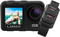 Lamax W9.1, 4K Ultra HD, 20 MP, 240 fps, WLAN, 1350 mAh, 127 g