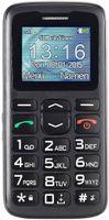 Simvalley Mobile XL-915 V2 Senioren- & Notruf-HandyTelefon Notruf Großtasten Senioren Rentner  telefonieren große Tasten