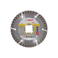 Bosch X-LOCK DIA-TS 115x22 23 Sf. Univ.