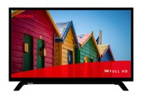 Toshiba 32L2963DG 32 Zoll Fernseher (Smart TV, Full HD, Triple Tuner, WLAN)