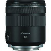 Canon RF 85mm f 2.0 Makro IS STM Objektiv