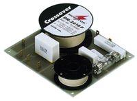 Monacor DN-2618P, Component-Crossover, 2-Wege-Systeme, 350 W, 8 Ohm, 3000 Hz, 18 dB