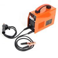 200A MMA Inverter Schweißgerät Elektro-Schweißgerät Elektroden Schweißen IGBT
