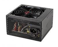 Spire 600W ATX Geräuscharme Stromversorgung Pearl