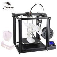 Creality Ender-5 3D Drucker 220 x 220 x 300mm Druckgröße
