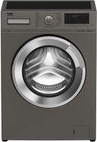 Beko WML71463PTEMG1 Waschmaschine freistehend 7kg 1.400U/min Grau