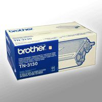 Brother TN3130 - Tonereinheit Original - Schwarz - 3.500 Seiten