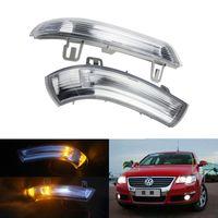 Spiegel Blinker Außenspiegel Leuchte Kit für VW Passat 3B 3C Variant Golf 5 Plus