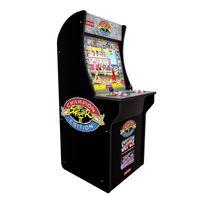 Tastemakers Arcade1Up Mini-Cabinet Street Fighter II Arcade-Automat 122 cm ACD-002-NEW