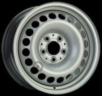 Alcar | Stahlfelge Stahlfelge 71/2Jx16 ET 42 (9865) passend für , Mercedes-Benz