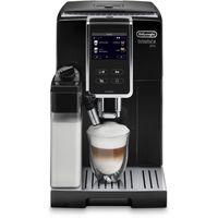 DeLonghi ECAM 370.85.B Dinamica Plus Kaffee-Vollautomat schwarz 1450 W TFT-Farbdisplay