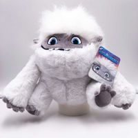 DreamWorks Abominable Everest Yeti Stofftier 20cm Extra Kuschelig