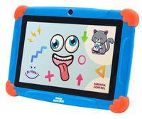 Kinder Tablet SMART TabbyBoo®  Kätzchen 7 Zoll Quad-Core 512MB RAM 16GB ROM W-lan, Zweifachkamera, mit Anwendungen für Kinder, blauKINDER TABLET  PARENTAL CONTROL  iWAWA  WIDERSTANDSFÄHIGER KUNSTSTOFF
