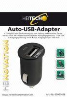 Auto USB Adapter Ladegerät 12V 24V