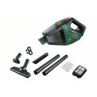 Bosch Universalvac 18 06033B9101/03 Beutelloser Akku-Handstaubsauger