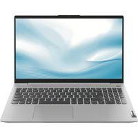 Lenovo IdeaPad 5 15ALC05 (82LN004LGE) 512 GB SSD / 16 GB - Notebook - platinum-grau