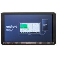 Sony XAV-AX8050D  - 1-DIN Bluetooth | DAB+ | Apple CarPlay + Android Auto | 8,95 Zoll Touch | USB Autoradio