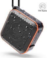 Bluetooth Mini Lautsprecher MIFA A1 Klein Musikbox Duschen Soundbox