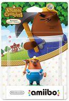 Nintendo 1081066 Animal Crossing Action-& Sammelfigur