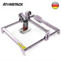 ATOMSTACK A5 PRO 40W Lasergravurmaschine Laser Graviermaschine CNC DIY Engraving Machine Gravurgröße 410 * 400 mm