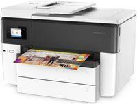 HP Officejet Pro 7 - Multifunktionsdrucker