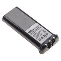 vhbw Li-Ion Akku 950mAh (7.4V) kompatibel mit Funkgerät, Walkie Talkie Icom IC-GM1600, IC-GM1600E, IC-M33, IC-M33E, IC-M35, IC-M35E