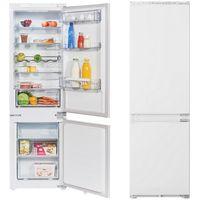 WOLKENSTEIN Einbau Kühl-Gefrierkombination Kühlschrank WKG257.4NF EB 249 Liter