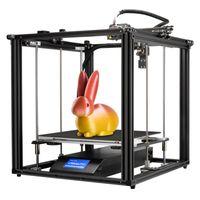 Creality 3D Ender 5 Plus 3D-Drucker Bausatz, Druckgröße 350 x 350 x 400 mm