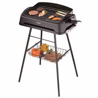 CLOER 6750 Barbecue-Grill Standgrill