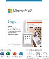 Microsoft 365 Single FPP
