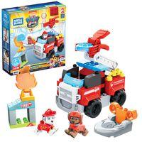 Mega Bloks Paw Patrol Feuerwehr Spielset