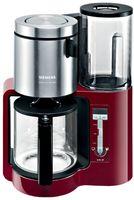 Siemens TC86304 Kaffeemaschine 15T rot