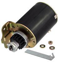 Anlasser Starter für Briggs & Stratton 11 - 16 PS Neuteil 16 Zähne 499521