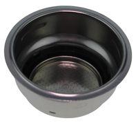 DeLonghi 5513271239 Filter 2 Tassen für EC9335.M La Specialista Siebträger