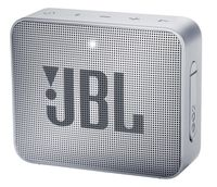 JBL GO2 Tragbarer Bluetooth Lautsprecher, Farbe: Grau