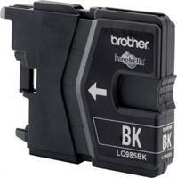 Brother LC985BK Druckerpatrone schwarz