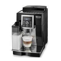 DeLonghi ECAM 23.463.B Kaffeevollautomat schwarz