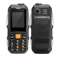 2.0'' Handy 4800mAh Mobiltelefon Seniorenhandy Grosstastentelefon bluetooth