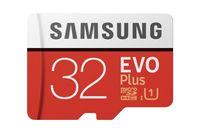 Samsung MB-MC32G, 32 GB, MicroSDXC, Klasse 10, UHS-I, 95 MB/s, 90 MB/s