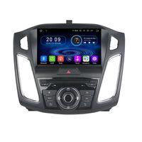 "8"" Touchscreen Android Autoradio DVD GPS Navigation für Ford Focus"